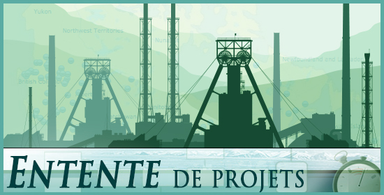 Entente de projets
